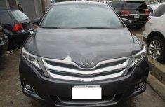 Neat Nigerian used 2015 Toyota Venza
