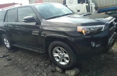 Foreign Used 2015 Toyota 4-Runner