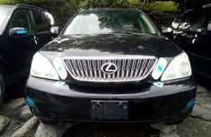 Foreign Used 2008 Lexus RX