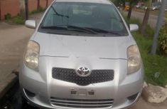 Clean Tokunbo Used Toyota Yaris 2006