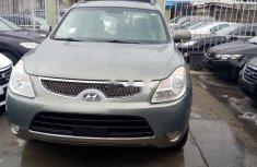 Neat Nigerian used Hyundai Veracruz 2008