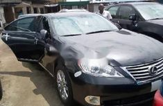 Super Clean Foreign used Lexus ES 2010