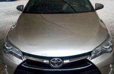 Neat Used Toyota Camry 2016