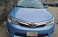 Very Clean Foreign used 2013 Toyota Camry