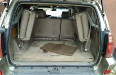 Very Clean Foreign used Toyota 4-Runner 2005