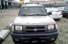 Clean Nigerian Clean  Nissan Xterra 20000