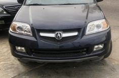 Neat Foreign used Acura MDX 2004
