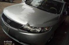 Neat Nigerian used Kia Cerato 2011