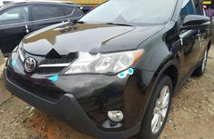 Neat Foreign used 2013 Toyota RAV4