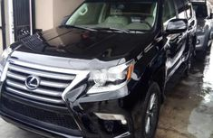Neat Foreign used Lexus GX 2016
