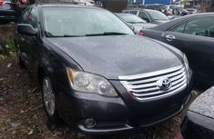 Very Clean Foreign used 2008 Toyota Avalon