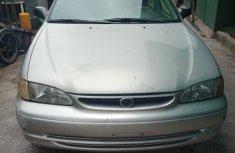 Neat Nigerian Used 2000 Toyota Corolla