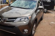 Super Clean Foreign used Toyota RAV4 2016