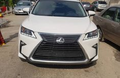 Neat Foreign Used 2017 Lexus RX350