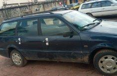 Clean Nigerian Used Volkswagen Passat 1996