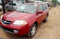 Neat Foreign used Acura MDX 2003