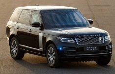 Why one should buy a luxury car in Nigeria?