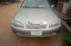 Super Clean Nigerian Used Toyota Camry 2001
