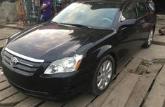 Neat Foreign used Toyota Avalon 2007