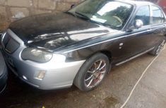 Registered Nigerian Used Rover 75 2005 Model in Lagos