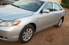 Nigerian Used Toyota Camry 2008 Model in Abuja