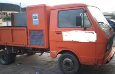 Neatly Used Nigerian Used Volkswagen LT 2004 Model
