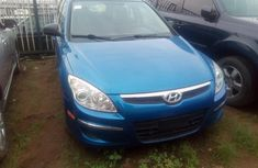 Clean Tokunbo Used Hyundai Entourage 2009