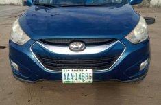 Neat Nigerian used Hyundai ix35 2013