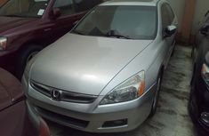 Neat Foreign used 2007 Honda Accord