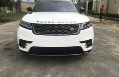 Neat Foreign used Land Rover Range Rover 2019