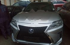 Neat Foreign used Lexus RX 2013