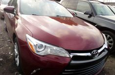 Neat Tokunbo Used Toyota Camry 2015