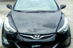 Nigerian Used 2012 Hyundai Elantra in Lagos