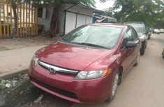 Neat Foreign used 2008 Honda Civic