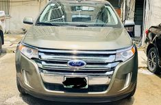 Nigerian Used Ford Edge 2012