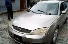 Neat Nigerian used Ford Mondeo 2004