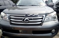 Foreign Used 2012 Lexus GX for sale
