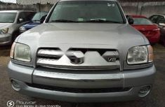 Foreign Used Toyota Tundra 2004
