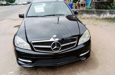 Clean Foreign Used  Mercedes-Benz C250 2010