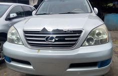 Foreign Used Lexus GX 2005