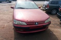 Neat Foreign used 2009 Peugeot 406