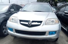 Neat Foreign used Acura MDX 2006