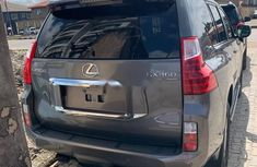Neat Foreign used 2011 Lexus GX