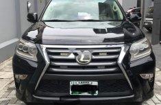 Clean Nigerian Used 2015 Lexus GX 2015