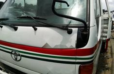 Neat Foreign used Toyota Dyna 2003