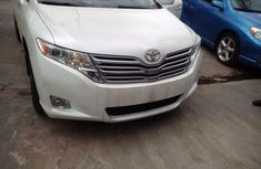 Clean Used Toyota Venza 2010