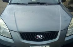 Neatly Used Nigerian Used Kia Rio 2009 Model in Lagos