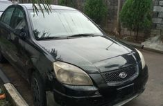 Neatly Used Nigerian Used Kia Rio 2008 Model