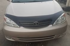 Foreign Used Toyota Camry 2004 Big Daddy in Lagos