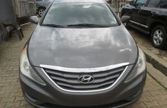 Super Clean Hyundai Sonata 2008 Model in Nigeria